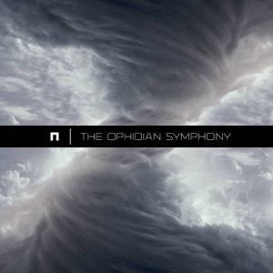Neurotech - The Ophidian Symphony cover art