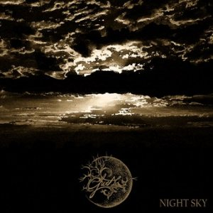 Chiral - Night Sky cover art