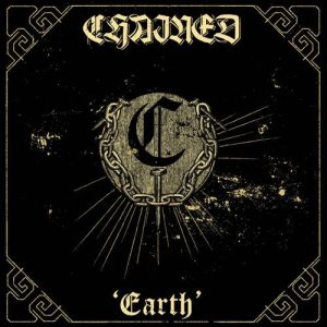 Chained - Earth cover art