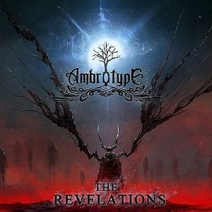 Ambrotype - The Revelations cover art