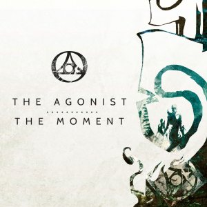 The Agonist - The Moment cover art