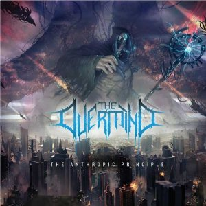 The Overmind - The Anthropic Principle cover art