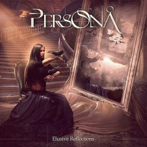 Persona - Elusive Reflections cover art