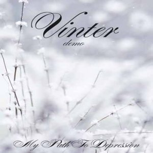 Vinter - My Path to Depression cover art