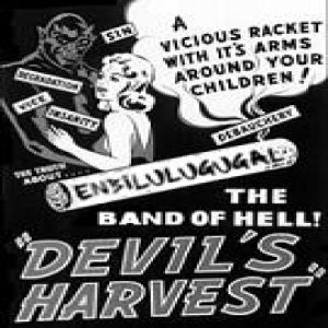 Enbilulugugal - Devil's Harvest cover art