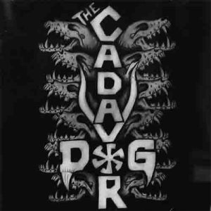 The Cadavor Dog - The Cadavor Dog cover art