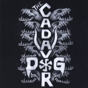 The Cadavor Dog - Tear Your Peace to Pieces cover art
