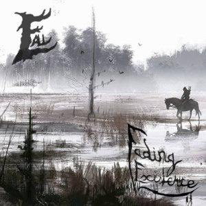 Eall - Fading Existence cover art
