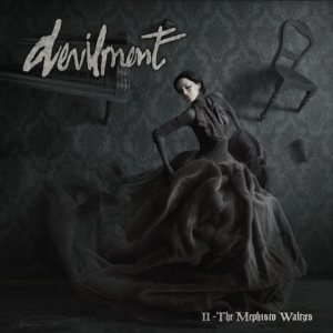 Devilment - II: the Mephisto Waltzes cover art
