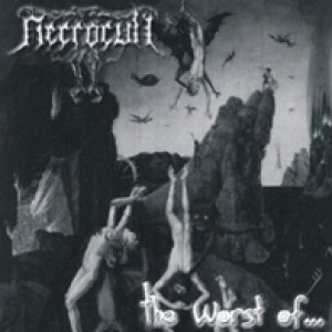 Necrocult - The Worst of... cover art