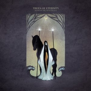 Trees of Eternity - Hour of the Nightingale cover art