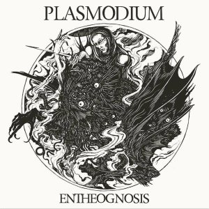 Plasmodium - Entheognosis cover art