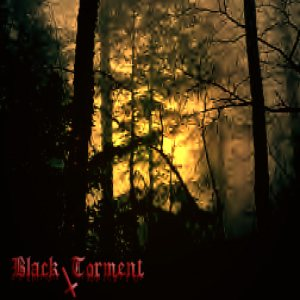 Black Torment - Black Torment cover art