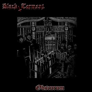 Black Torment - Obscurum cover art