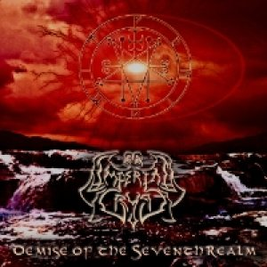 Imperial Crypt - Demise of the Seventh Realm cover art