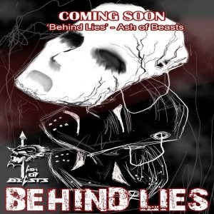 Ash Of Beasts - Behind Lies cover art