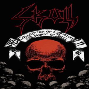 Skull - Collection of Craniums - the Worst of Skull cover art