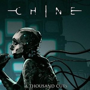 Chine - A Thousand Cuts cover art