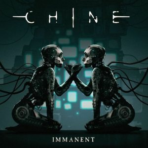 Chine - Immanent cover art