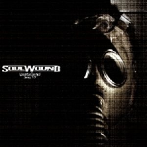 Soulwound - Wasteland cover art