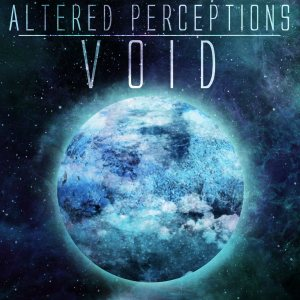 Altered Perceptions - Void cover art