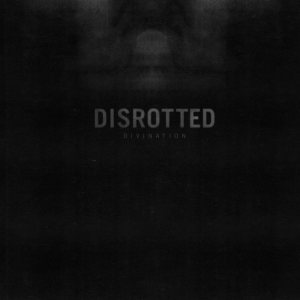 Disrotted - Divination cover art