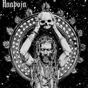 Haapoja - Haapoja cover art