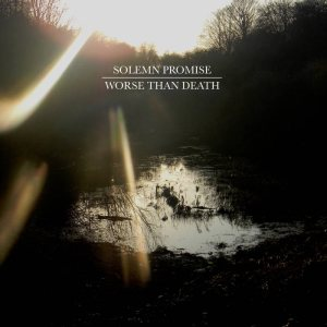 Solemn Promise - Worse Than Death cover art