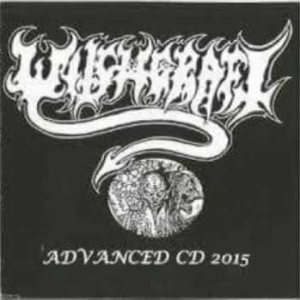 Witchcraft - Black Blood Libations sessions 2015 cover art