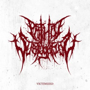 Path Of Subjugation - Victimized cover art