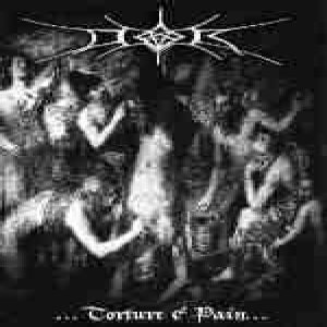 D.O.R. - ... Torture & Pain ... cover art