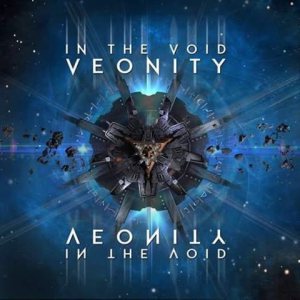 Veonity - In the Void cover art
