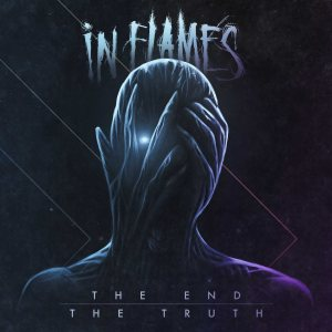 In Flames - The End / the Truth cover art