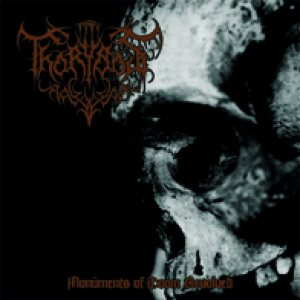 Thorybos - Monuments of Doom Revolved cover art