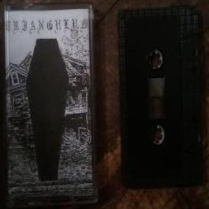 Triangulum - Winter Demo 2013 cover art