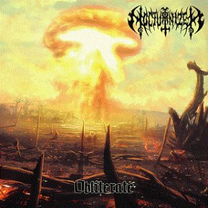 Nocturnized - Obliterate cover art