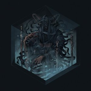 Hannes Grossmann - The Crypts of Sleep cover art