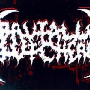 Brutally Butchered - Necrosis cover art