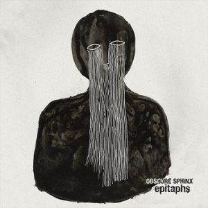 Obscure Sphinx - Epitaphs cover art