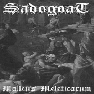 Sadogoat - Malleus Maleficarum cover art