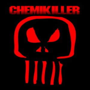 ChemiKiller - 4-Song Demo cover art