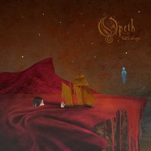 Opeth - Will o the Wisp cover art
