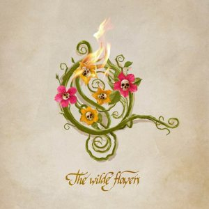 Opeth - The Wilde Flowers cover art