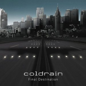 coldrain - Final Destination cover art