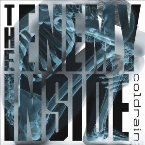 coldrain - The Enemy Inside cover art