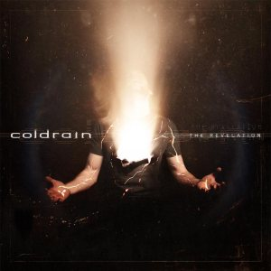 coldrain - The Revelation cover art