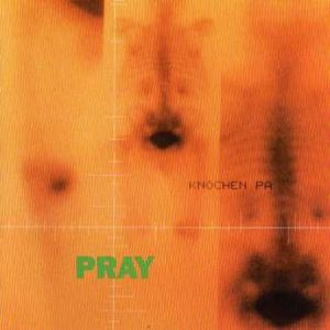 Panacea - Pray cover art