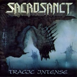 Sacrosanct - Tragic Intense cover art