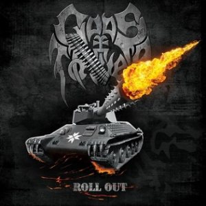 Gods Tower - Roll Out cover art