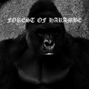 Forest of Harambe - Under the Sign of Harambe cover art